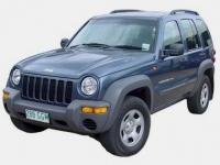 Jeep Cherokee KJ 2001-2008
