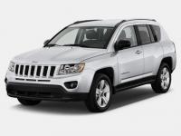 Jeep Compass 2006-