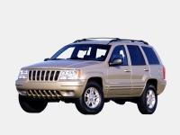Jeep Grand Cherokee WJ 1998-2004
