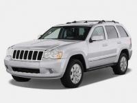 Jeep Grand Cherokee WK 2005-2010