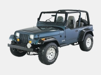 Jeep Wrangler YJ 1987-1996