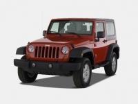 Jeep Wrangler TJ 1996-2007
