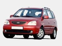 Kia Carens 2001-2006