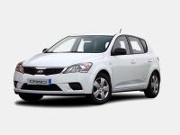 Kia Ceed 2006-2012