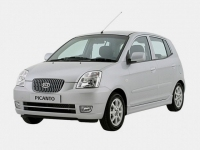 Kia Picanto 2003-2011