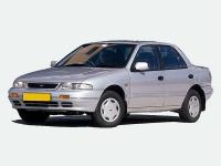 Kia Sephia 1993-1998