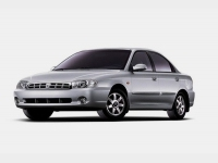 Kia Sephia 1998-2004