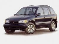 Kia Sportage 1995-2004