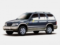 Kia Grand Sportage 2000-2005
