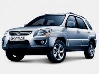 Kia Sportage 2004-2010