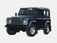 Land Rover Defender 1999-2007