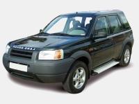 Land Rover Freelander I 1997-2006