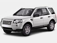 Land Rover Freelander II 2006-