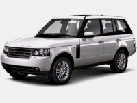 Land Rover Range Rover III 2002-2012