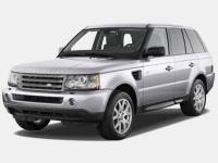 Land Rover Range Rover Sport 2006-2009