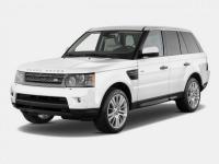 Land Rover Range Rover Sport 2009-2012