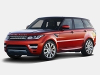 Land Rover Range Rover Sport 2012-2013