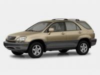 Lexus RX 1998-2003
