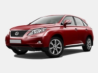 Lexus RX 2009-2015