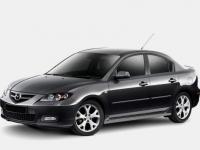 Mazda 3 2003-2009