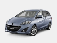 Mazda 5 2010-