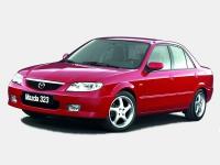 Mazda 323 1998-2004