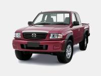 Mazda B2500 1996-2007