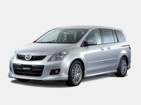 Mazda MPV 1999-2006