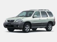 Mazda Tribute 2004-2007