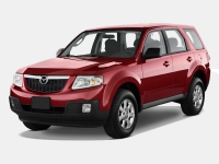 Mazda Tribute 2007-2011