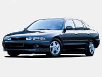 Mitsubishi Galant 1992-1997