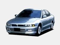 Mitsubishi Galant 1997-2004