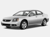 Mitsubishi Galant 2004-