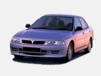 Mitsubishi Lancer VIII 1995-2003