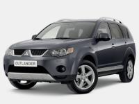 Mitsubishi Outlander XL 2007-2012