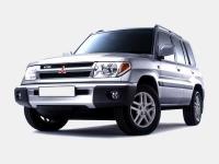 Mitsubishi Pajero Pinin 1999-2006