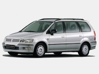 Mitsubishi Space Wagon 1998-2003