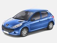 Peugeot 206 2003-2010
