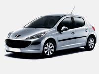 Peugeot 207 2007-2012