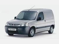 Peugeot Partner I 1996-2008