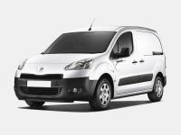 Peugeot Partner II 2008-
