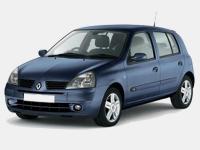 Renault Clio 1998-2005