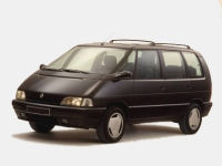 Renault Espace II 1991-1997