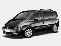 Renault Espace IV 2003-