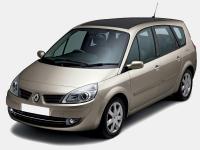 Renault Grand Scenic II 2004-2009