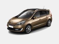 Renault Grand Scenic III 2009-