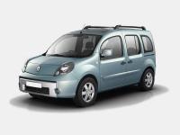 Renault Kangoo 2010-