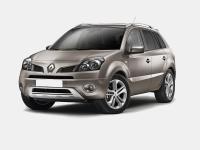 Renault Koleos 2008-2017