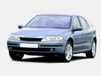 Renault Laguna II 2001-2008