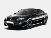 Renault Laguna III 2008-